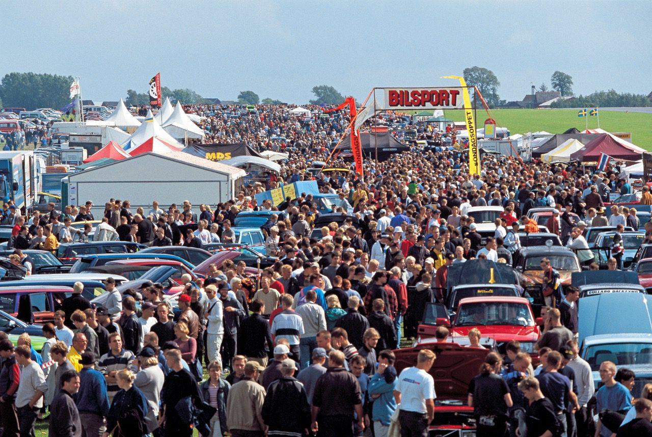 Vallåkraträffen 18-19 September - Skandinaviens största bilträff -  motorträff för ombyggda, stylade, original renoverade europeiska, japanska  bilar och veteranlastbilar   Vallåkraträffen 18-19 September -  Skandinaviens största bilträff