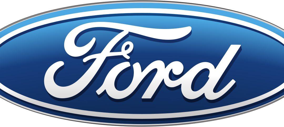 Inbjudna Ford-klubbar